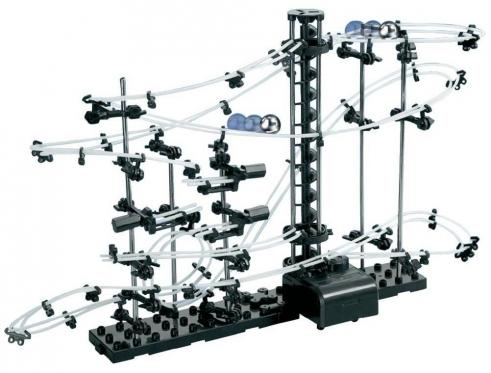 "3D konstruktorius ""Spacerail"", 60 x 18 x 36 cm"