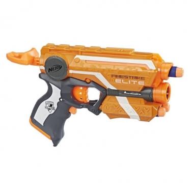 """Hasbro"" šautuvas ""Nerf Firestrike Elite"""