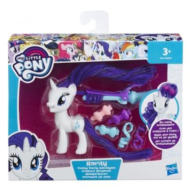 """""""Hasbro"""" ponis ir aksesuarai """"My Little Pony Rarity"""""""