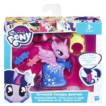 """""""Hasbro"""" ponis ir aksesuarai """"My Little Pony Princess Twilight Sparkle"""""""