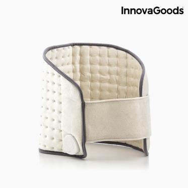"Elektrinė šildanti juosmens pagalvė ""InnovaGoods"", 26 x 69 x 1 cm"
