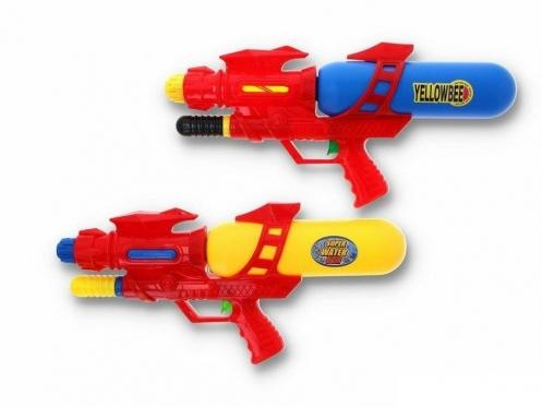 Vandens šautuvas, 39 x 21 x 6 cm