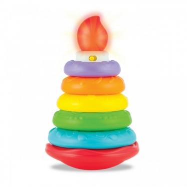 """Lavinamasis žaislas """"Piramidė"""""""