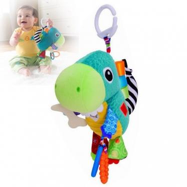 """Pakabinamas pliušinis žaislas """"Tiranozauras Rex"""", 30 cm"""