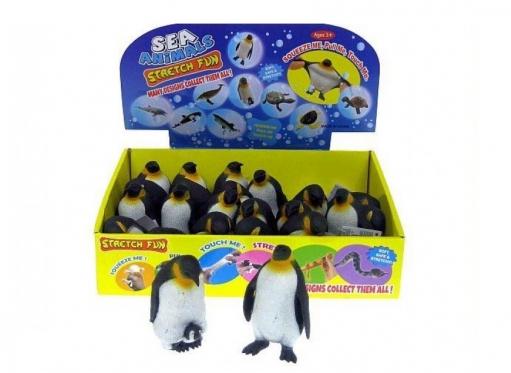 """Figūrėlė """"Pingvinas"""", 10 cm"""