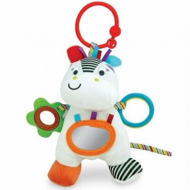 """Pakabinamas žaisliukas """"Zebras"""""""