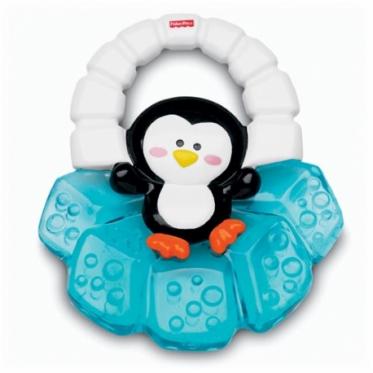 """Kramtukas kūdikiams """"Fisher Price Pingvinas"""""""