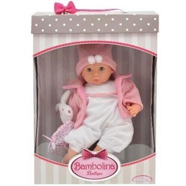 "Lėlė ""Bambolina"", 46 cm"