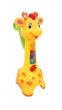 """Stumiamas žaislas """"Žirafa"""", 18 x 47 x 19,5 cm"""