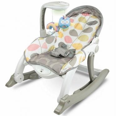 """Supama kėdutė-gultas vaikams """"WinFun"""", 52 x 71 x 61 cm"""