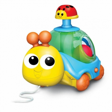 "Žaislinė sraigė ""WinFun"", 17 x 19 x 24 cm"