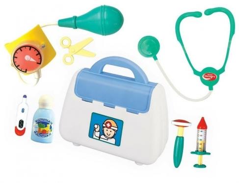 """Žaislų rinkinys """"Mažasis daktaras"""""""