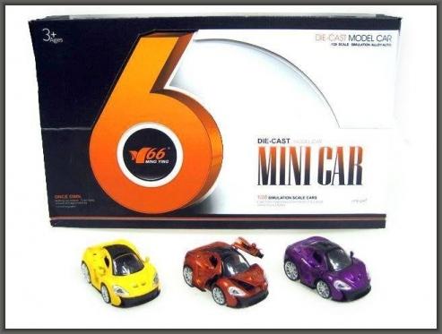 """Mašinėle """"Mini Car"""""""