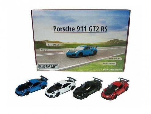 "Mašinėle ""Porsche 911"""