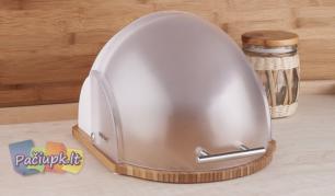"""Stilingo dizaino """"King Hoff"""" duoninė (galimi spalvų pasirinkimai)"""