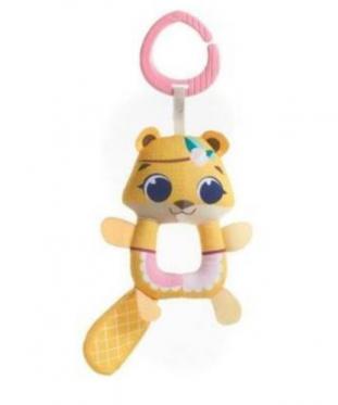 """Pakabinamas pliušinis žaislas """"Tiny Smarts Katytė"""", 19 x 9 cm"""