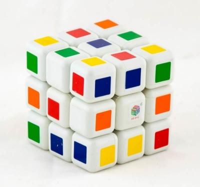 """Žaidimas """"Rubiko Kubas"""", 10 cm"""
