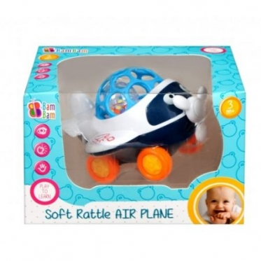 "Žaislas ""Lėktuvėlis"""
