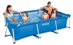 Surenkamas baseinas INTEX 300x200x75 cm