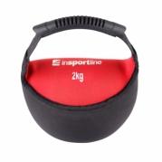Svarstis inSPORTline Bell-bag 2 kg