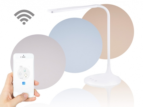 Stalinis šviestuvas Tracer Smart Light WI-FI 46442
