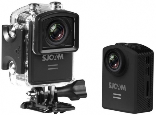 Fotoaparatas SJCAM M20 AIR black