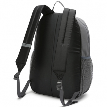 Kuprinė Puma Plus Backpack pilka 076724 02