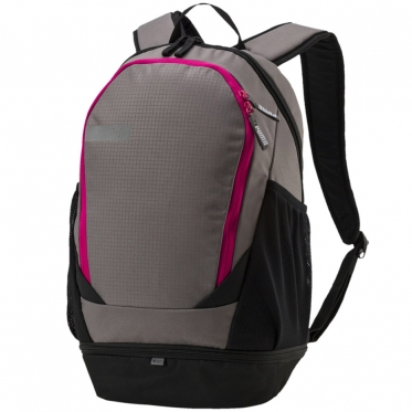 Kuprinė Puma Vibe Backpack Steel Gray 075491 04