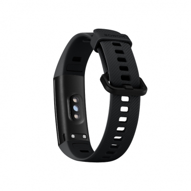 Išmanusis laikrodis Huawei Honor Band 5 black (CRS-B19S)