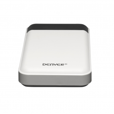Išorinė baterija Denver Power bank PBA-12000 (12000mAh)