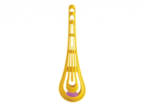 Plakiklis ViceVersa Kogel Whisk yellow 16121
