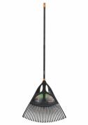 Vėduoklinis grėblys SOLID 135090 XL (FISKARS)