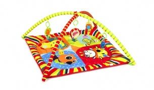 """Lavinamasis kilimėlis """"Kinderkraft Fun"""""""