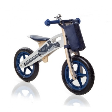 """Medinis balansinis dviratukas """"Kinderkraft Runner"""""""