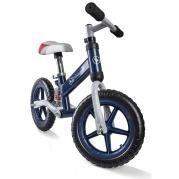 "Balansinis dviratukas ""Kinderkraft Evo"" mėlynas"