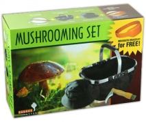 """Praktiškas rinkinys grybautojams """"Mushrooming set"""""""