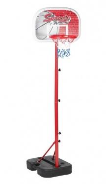 Vaikiškas krepšinio stovas