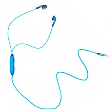 Šviečiančios LED ausinės