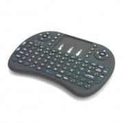 MINI belaidė klaviatūra