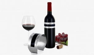 Termometras vynui