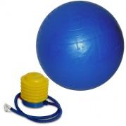 Gimnastikos kamuolys 85 cm + pompa