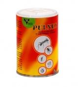 Milteliai ropojančių vabzdžių naikinimui PULNEX 75g