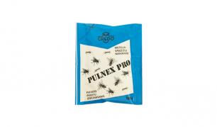 """Vabzdžių naikinimo milteliai """"PULNEX PRO"""" 100g"""