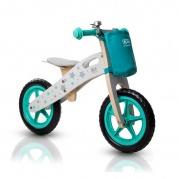 """Balansinis dviratis """"Kinderkraft Stars"""" su aksesuarais"""