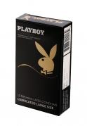 """Prezervatyvai """"Playboy Large Size"""" (12 vnt.)"""