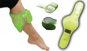Efektyvus kraujo apytaką gerinantis ir skausmą malšinantis kojų masažuoklis!